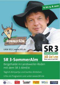 Plakat.Sommeralm.2010